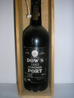 Dow´s Vintage 1962