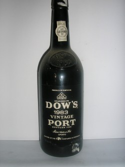 Dow´s Vintage 1983