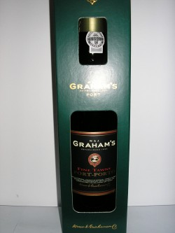 Graham´s Tawnie